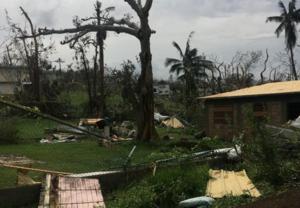 In hurricane's wake, a medical crisis plagues Puerto Rico