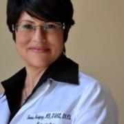 Vanessa Rodríguez, MD